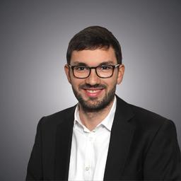 Sebastian Trost - Siewert & Kau Service GmbH - Bergheim