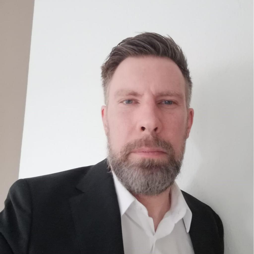 Bernd Augsten's profile picture