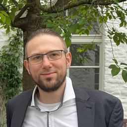 Christopher Büter's profile picture