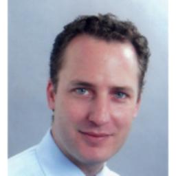 Oliver Hitchman - Learnship Networks AG - Zürich
