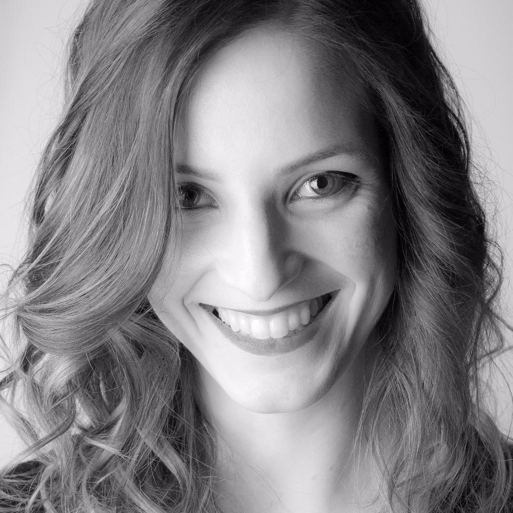 Andrea Bender's profile picture