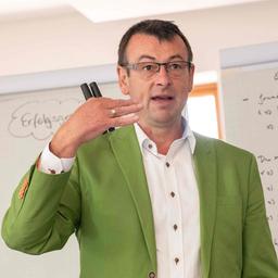 Ralf Miarka - Beratung.Coaching.Facilitation - Veränderung braucht Leidenschaft - Oldenburg