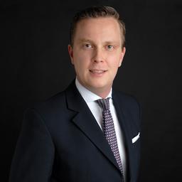 Dr. Jan-Hendrik Völker-Albert - PwC, Switzerland - Zurich