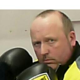 Dr Frank Weller - Landessportbund Hessen e.V. (lsbh) - Hohenahr