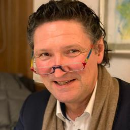 Prof. Dr. michael Bitzer's profile picture