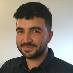Danyel Bayraktar's profile picture