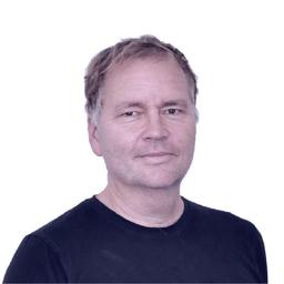 Olaf Schreiber - Raecke Schreiber GbR - Berlin