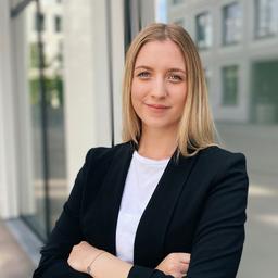 Lena Lackner-Gebler - Universität Augsburg - München