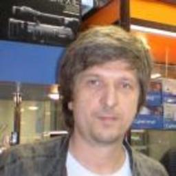 Borisov igor - cantora - Moscow