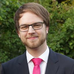 Dr. Stefan Helfrich