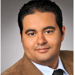 Ahmed Abdelhady - Volkswagen Infotainment GmbH - Wolfsburg