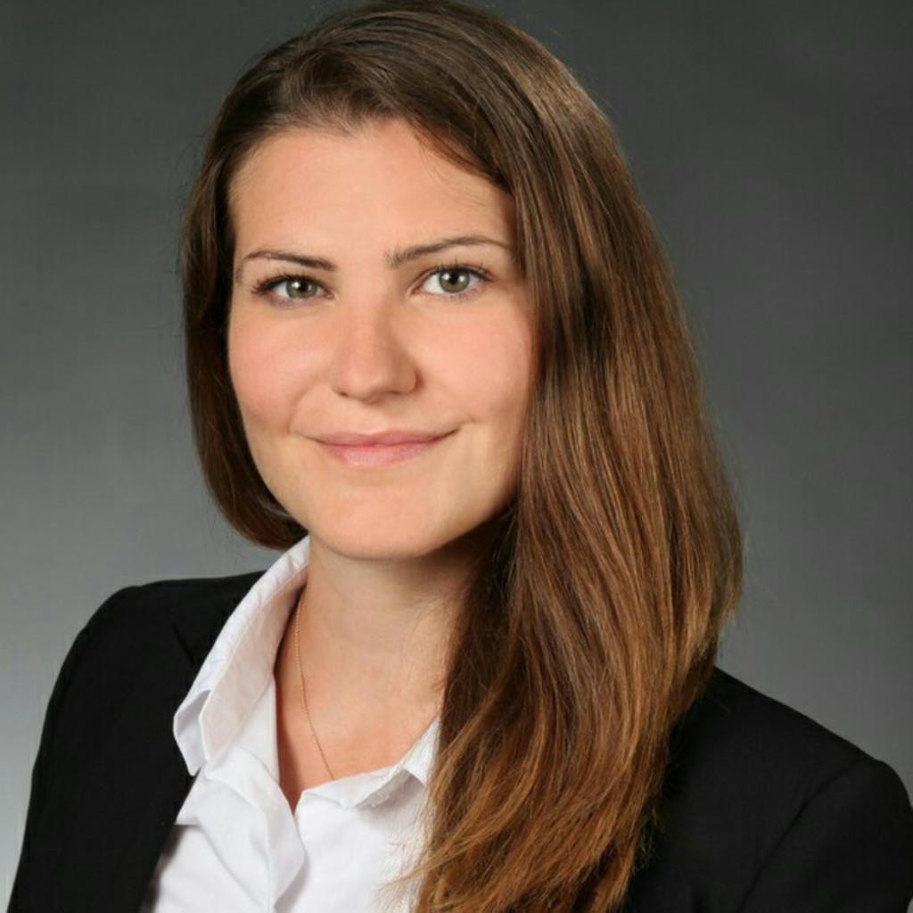 Anna Isabel Bernhöft's profile picture