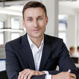 Timo Schulte - OptiMedis AG - Hamburg