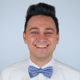 Andreas Eberhardt's profile picture