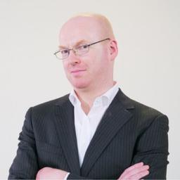 Dr. Michael Kuperberg
