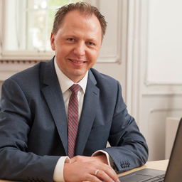 Dr. Jörg Schädlich - STAPPER   JACOBI   SCHÄDLICH RECHTSANWÄLTE - PARTNERSCHAFT - Leipzig
