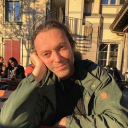 Klaus Czepan - Osteopathie Praxis im Klinikum Karlsruhe - Karlsruhe