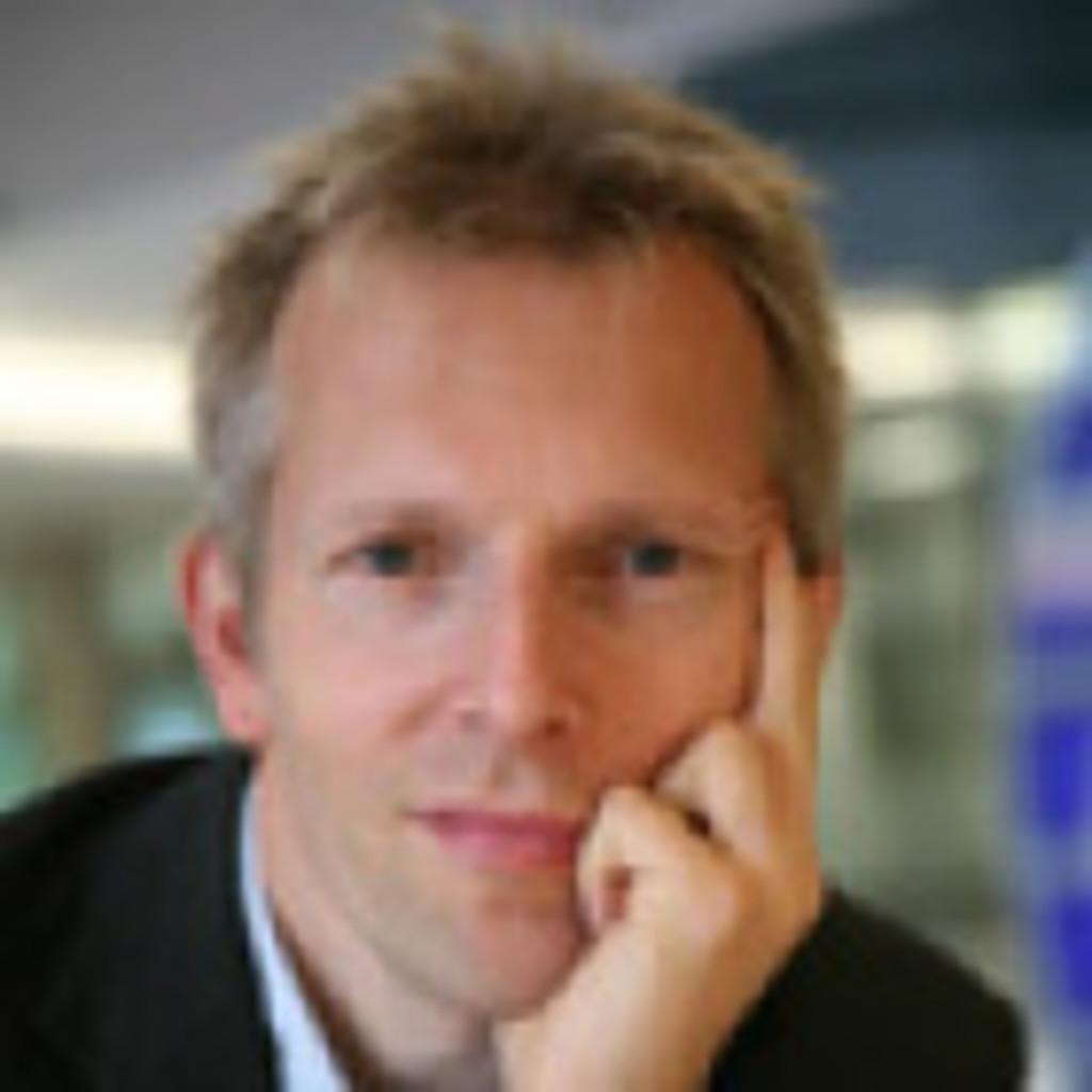 Kai Goerlich's profile picture