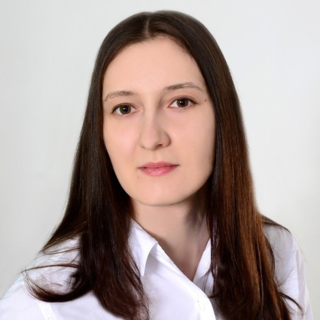 Maria AGAEVA's profile picture