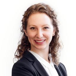 Adrienne Bühler's profile picture