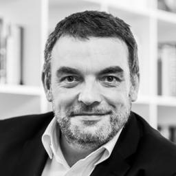 Frank Brodmerkel - Grüne Welle Kommunikation - München