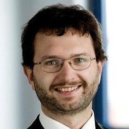 Dr Frank Schütz - FATH Mechatronics GmbH - Spalt