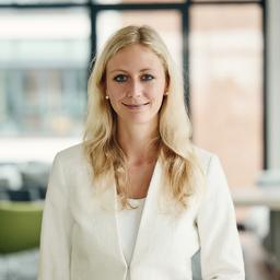 Lea-Sophie Kiehne - AFC Claims GmbH - Hamburg