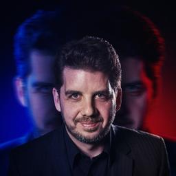 Christoph Kuch - Gedankenexperimente - Die Mentalmagieshow für Ihre Veranstaltung - Stein