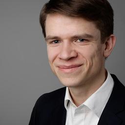 Max Lillack - Universität Leipzig - Leipzig
