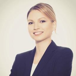 Emilie Lindblom - Awila Immobilien L&W GmbH - Bern
