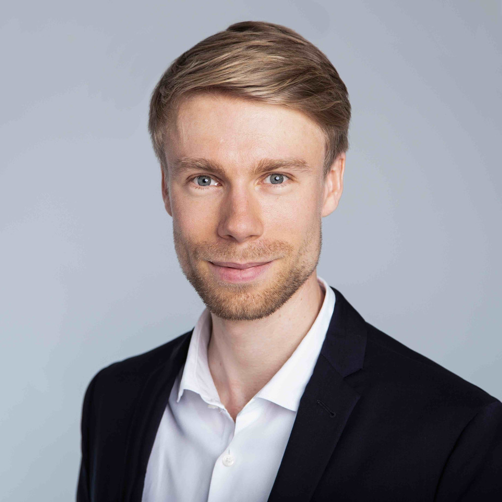Peter Lübbert
