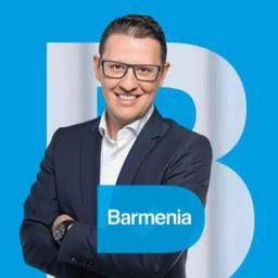 Andreas Jung - Barmenia Versicherungen - Königsbrunn