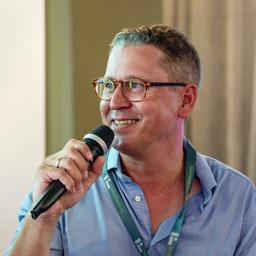 Alexander Schott - AdTech Factory GmbH & Co. KG (Hubert Burda Media) - München