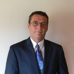 Eckart Münzenberg - InNeCom-Consulting - Henfenfeld