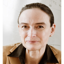 Prof. Dr. Daniela Steinberger's profile picture