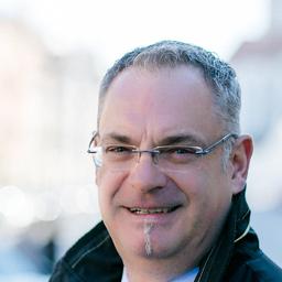 Klaus Teufl
