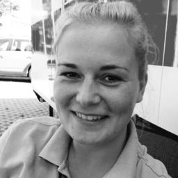 Marlenna Dücker  - RKiSH gGmbH - Moorrege