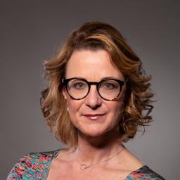 Kirsten Kirchhof