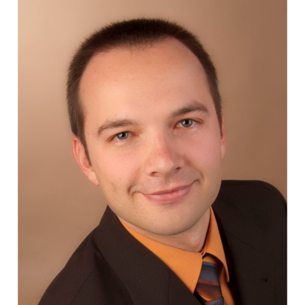 Sepp Maier IT Consultant nd Consulting