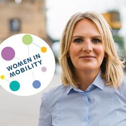 Sophia von Berg - Women in Mobility - Köln