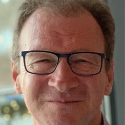Joerg Bartel
