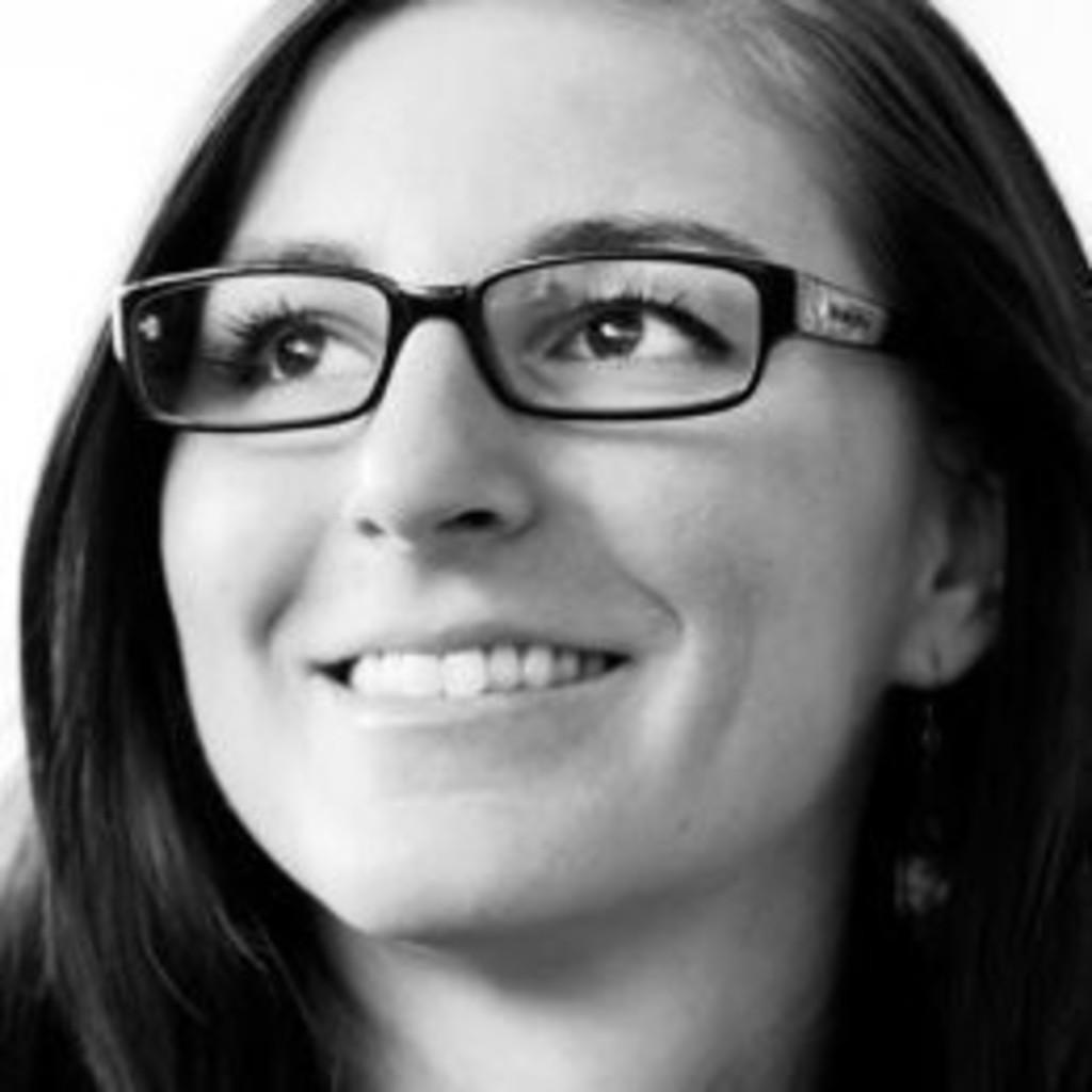 Svenja Bamberger-Frick's profile picture