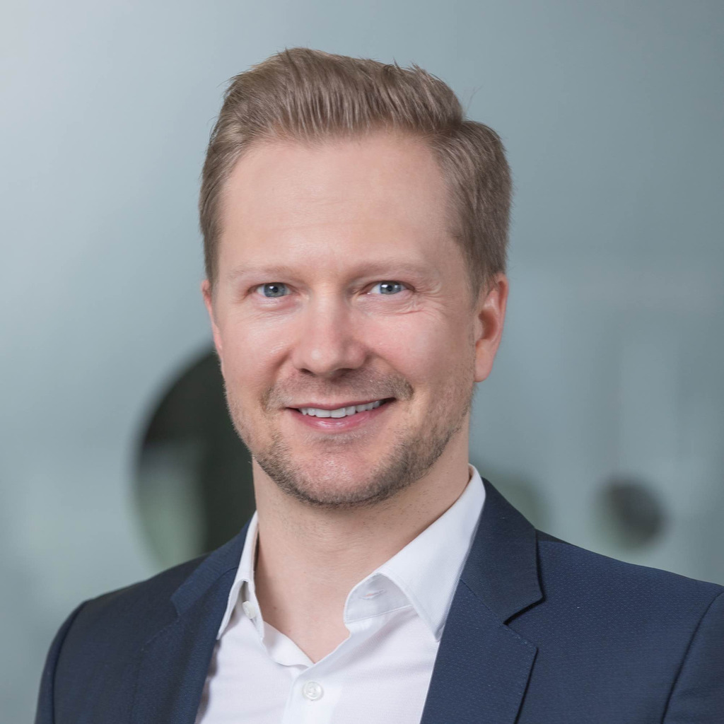Stefan Hofberger's profile picture