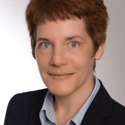 Brigitte Baur's profile picture