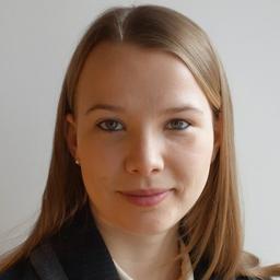 Paulina Reister - BASF - Mannheim
