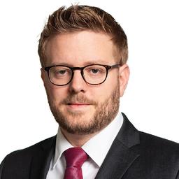 Dr. Sebastian von Allwörden
