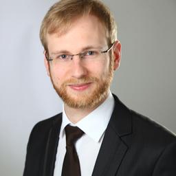 Christoph Scholl's profile picture