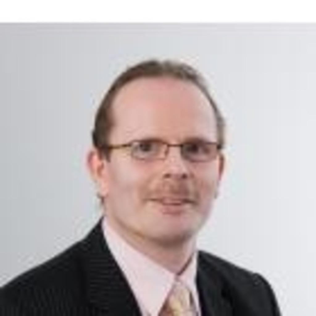Norbert Bushuven's profile picture