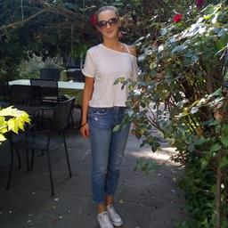 Sonja Gremsl's profile picture