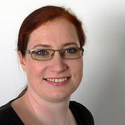 Nadine Hornemann